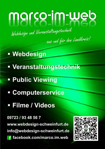 announce_webdesign_schweinfurt